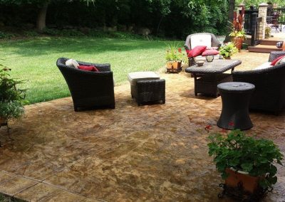 St Louis Patio Contractor