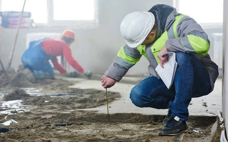 Considerations For Concrete Quality