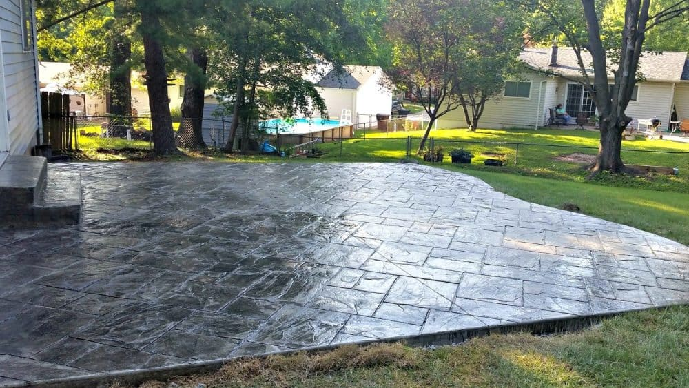 Ashlar Slate Stamped Patio St Peters Mo 1500x844