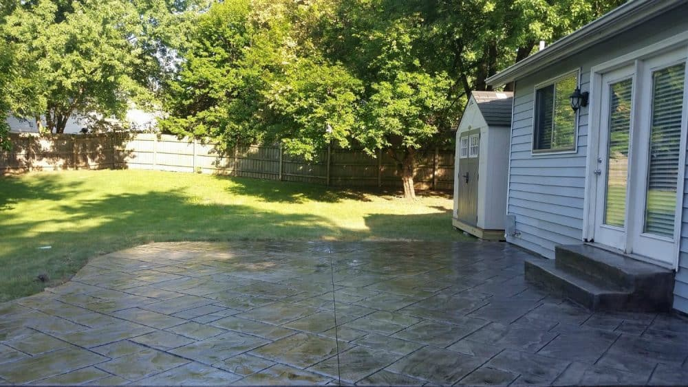 ashlar slate stamped patio st peters mo side view 2 1500x544