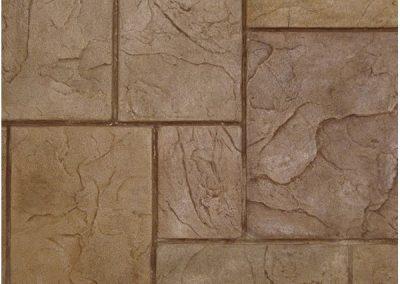 Ashlar Roman Slate