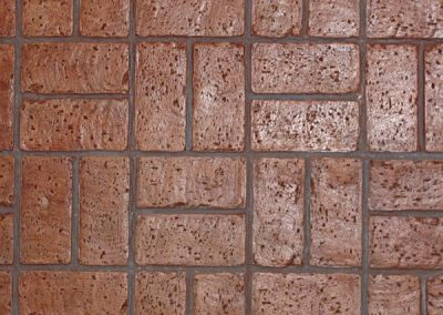 Basketweave Brick