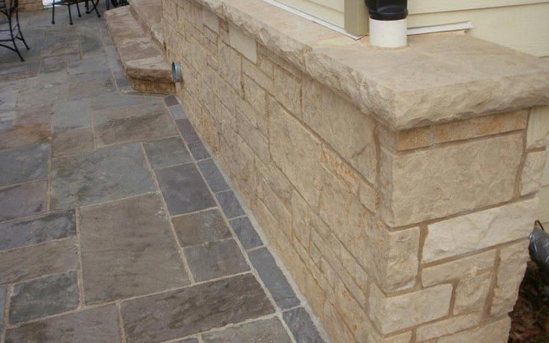 retaining walls (7)
