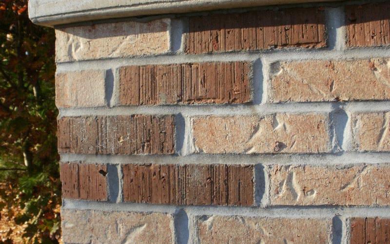 retaining walls (80)