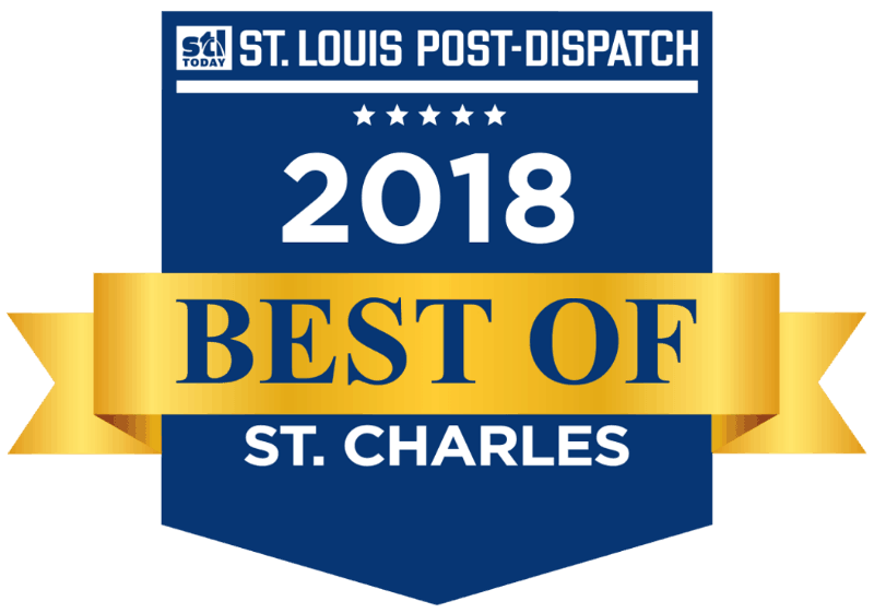 best of st charles mo concrete services award