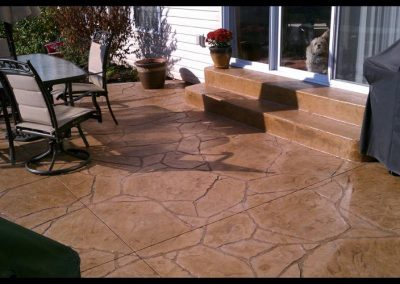 stamped patio 80 3