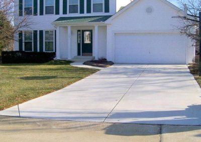 concrete driveway 07-2