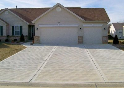 Driveway Projects Gallery – All
