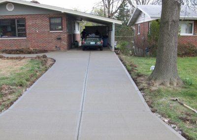 concrete driveway st louis 26-2