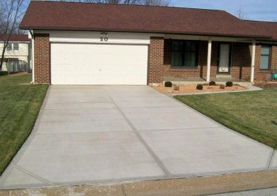 new concrete driveway install 36-2