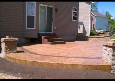 new stamped patio 18 2