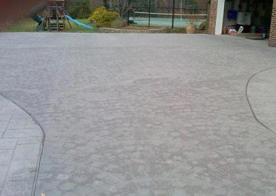 stamped concrete driveway st louis mo 11-2
