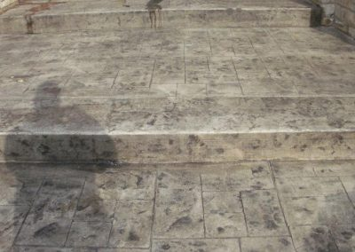 stamped concrete patio 20