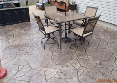 stamped patio 80 2